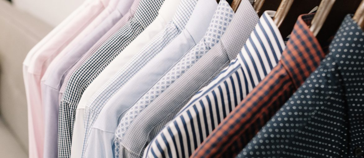 The DNA Behind George and Kings Tailored Shirts