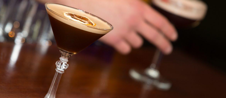 Grain Bar Introduces An Espresso Martini Mashup