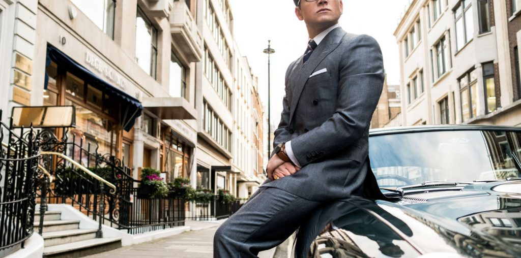 Enter The Golden Circle: A Kingsman Affair with Dappertude