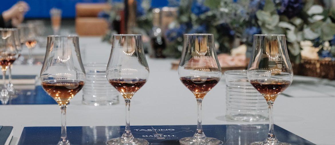 Martell VSOP Aged In Red Barrell
