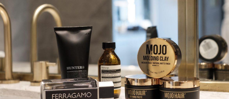 Smooth or Scruffy – Mojo Hair
